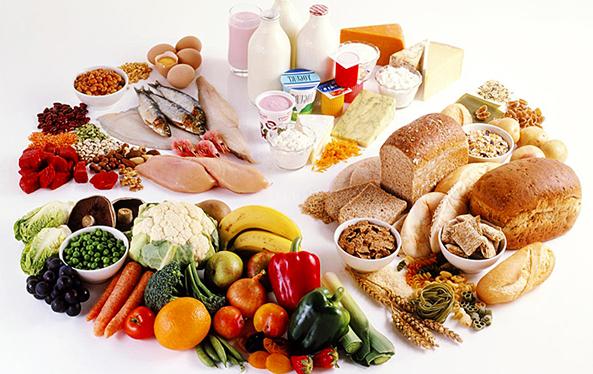 Производство продуктов питания выросло за год менее чем на 2%