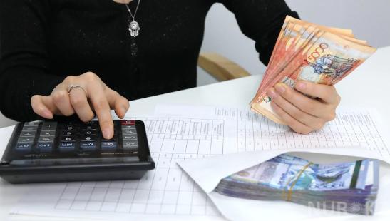 600 тыс. тенге могут списать семье по кредитам