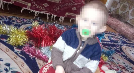 Осужденный украл трехлетнего ребенка в Карагандинской области