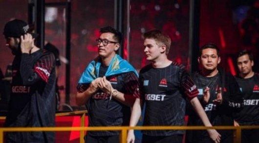 Сенсационное шествие казахстанцев на турнире по CS:GO остановили в финале