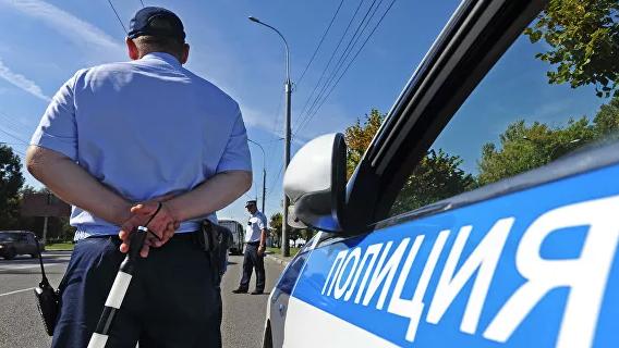 В Грозном мужчина открыл стрельбу по полицейским