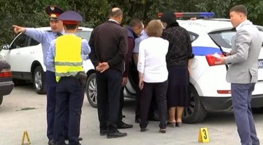 Массовая драка школьников в Шымкенте: арестованы 2 подростка