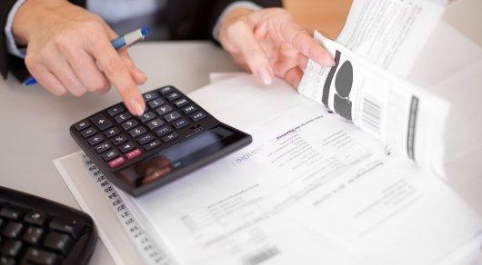 Где казахстанцы могут получить информацию о списании кредитов