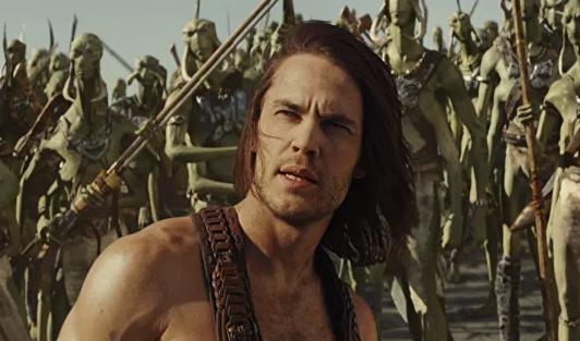Кинематографисты назвали самый провальный фильм в истории Голливуда