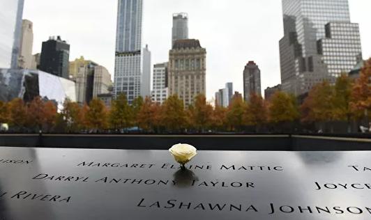 Трамп призвал приспустить флаги в память о погибших 11 сентября 2001 года