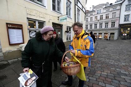 Эстония захотела лишить украинцев и «хомо советикус» безвизового режима