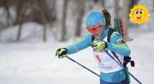 Обвинения в допинге сняли с 9 казахстанских биатлонистов