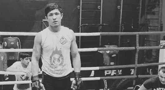 Чемпион по MMA умер после драки в кафе Ташкента