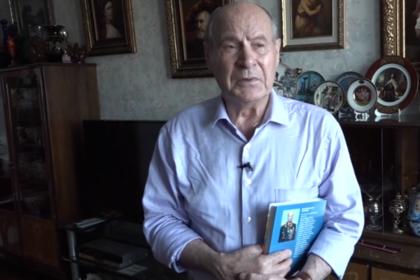 Показанный в сериале «Чернобыль» генерал обратился к Путину
