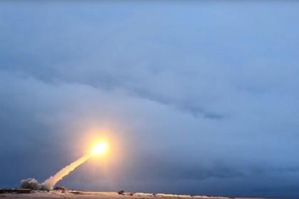 Разведка США рассказала о провальных испытаниях «Буревестника» Россией