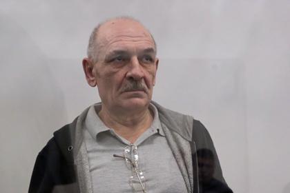 Выданного России Цемаха признали подозреваемым по делу MH17