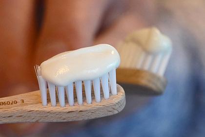 Мужчин предостерегли от использования зубной пасты для повышения потенции