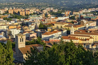 За жизнь в Италии решили заплатить 25 тысяч евро