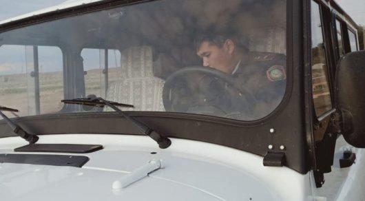 Родные пострадавших сообщили в Instagram, что полицейские избили инвалида в Павлодарской области