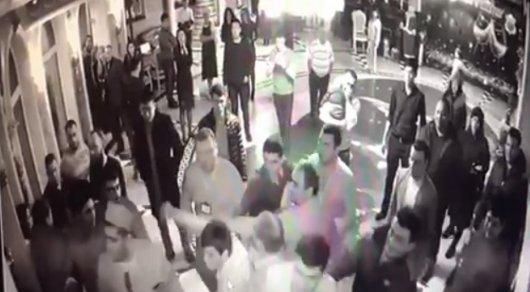 """Убийство у ресторана """"Древний Рим"""": подробности дела озвучили в суде"""