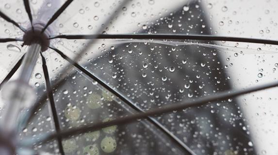 Умеренное тепло и дожди прогнозируются в Казахстане на выходные