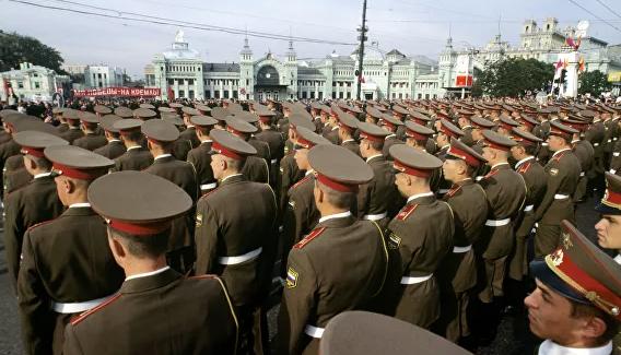 """Немецкий таблоид рассказал о """"проклятом"""" советском наследии"""