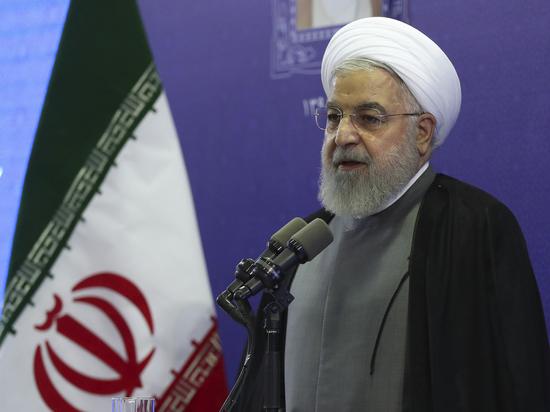 «Тегеран готов к войне»: Иран предупредил США