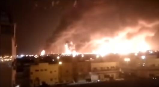Хуситы угрожают Саудовской Аравии новыми атаками