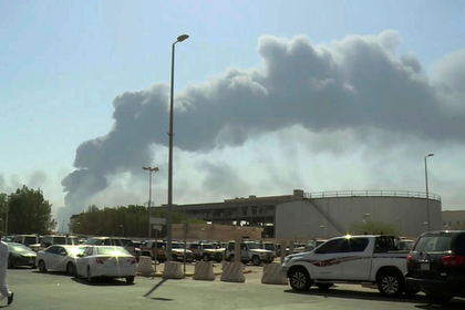 Найдено доказательство вины Ирана в атаке на саудовские нефтезаводы