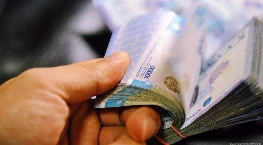 Доходы казахстанских семей выросли до 579 тысяч - исследование