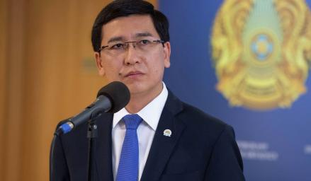 Министр Аймагамбетов назвал минусы казахстанского образования