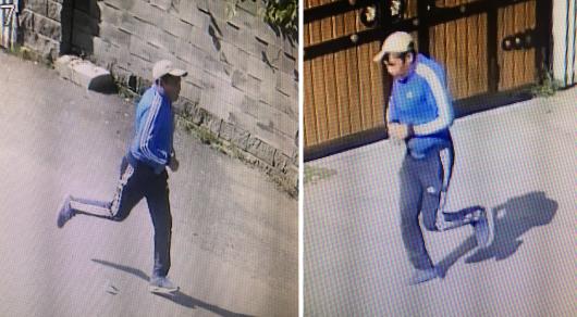 Напавший на женщину с ребенком в Алматы объявлен в розыск