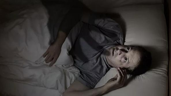 Ученые рассказали, что заставляет человека испытывать ужас во время сна