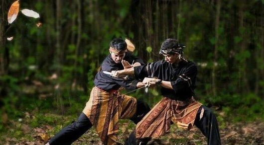 Новый вид боевых искусств зарегистрировали в Казахстане