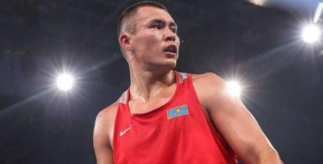 Казахстан обошел Узбекистан, Россию и Кубу по количеству боксеров в полуфинале ЧМ-2019