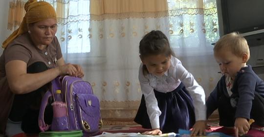 От семьи с 6 детьми требуют вернуть деньги, выделенные в качестве социальной помощи