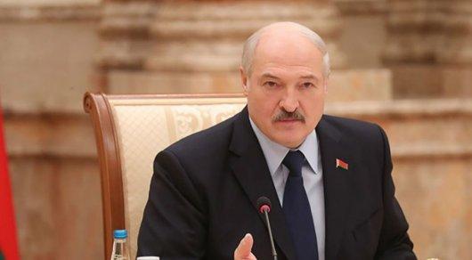 """Лукашенко вмешался в школьный скандал: """"Голову бы отвернул щенку"""""""