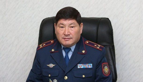 Начальника полиции отстранили от должности из-за записи в Youtube