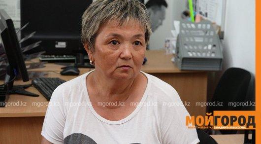 В Уральске многодетную мать обязали вернуть государству пенсию за 3 года