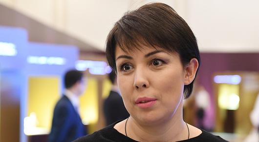 Аружан Саин представила президенту отчет о проделанной работе