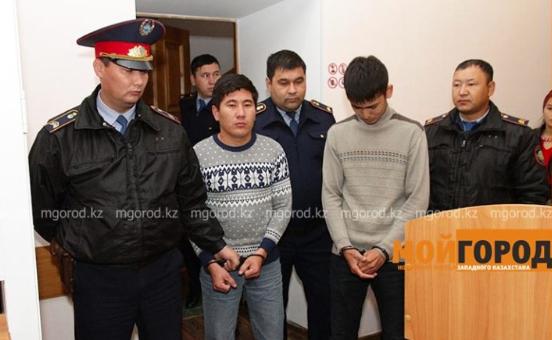 Трое мужчин в Уральске перевозили труп женщины под видом сайгачьего мяса