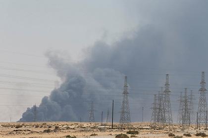 Saudi Aramco не может восстановить свои заводы после атаки дронов