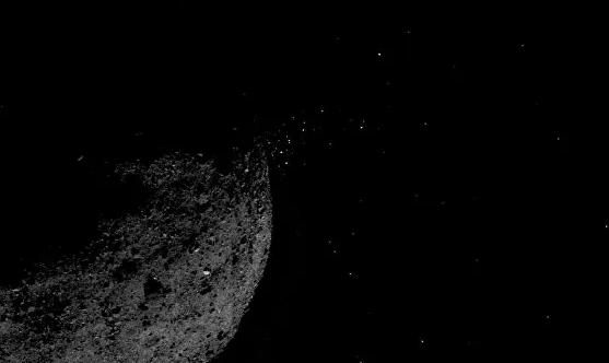 К Земле приближается полукилометровый астероид