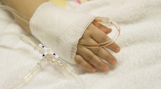 Отчим избил 2-летнего мальчика: ребенку сделали трепанацию черепа