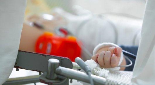 Отчим избил 2-летнего мальчика: врач рассказал о состоянии ребенка