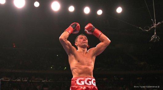 Геннадий Головкин исключен из рейтингов WBC, WBA и WBO