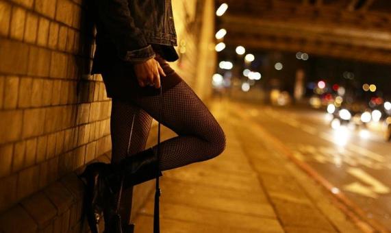 Три девушки легкого поведения были поставлены на учет в Бейнеу