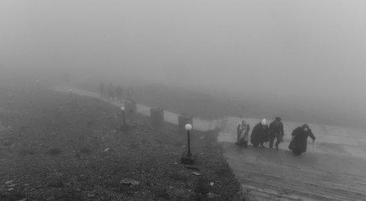 Заморозки и туман: какой будет погода 25 сентября