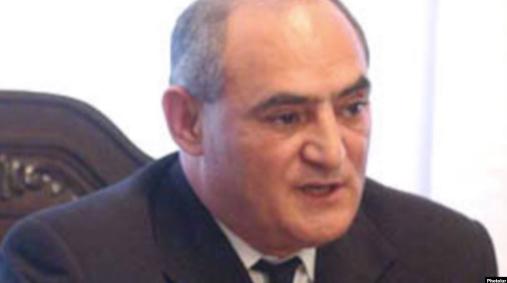Экс-глава МВД Армении найден мертвым с ранением в голову