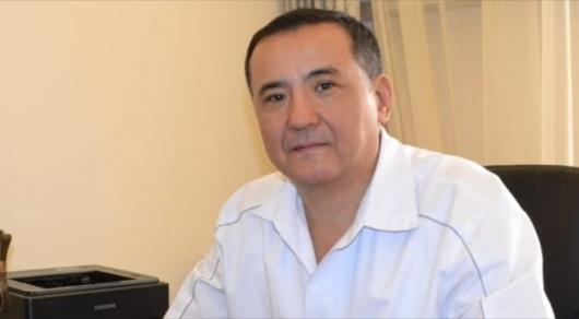 Медики заступились за врача, арестованного после смерти сына Серика Кудебаева