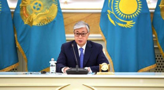 Президент поручил разобраться в ситуации с врачами из Алматы