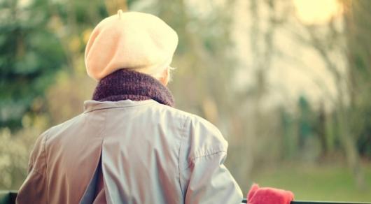 Предложение снизить пенсионный возраст для женщин встретило отказ в правительстве