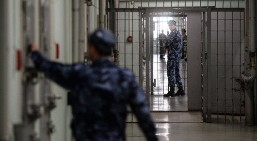 Мужчина, обвиняемый в жестоком убийстве бизнесмена, экстрадирован в Казахстан