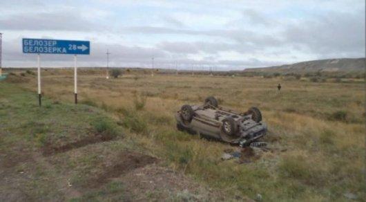 Членов дерзкой ОПГ поймали на севере Казахстана