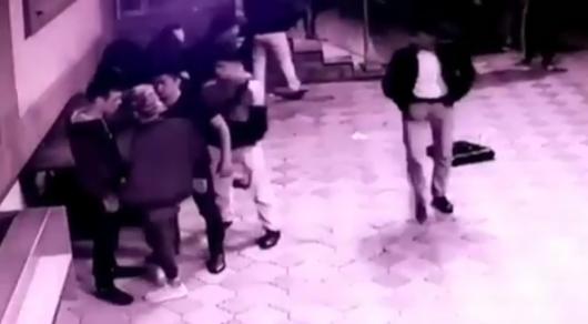 Алматинский подросток умер от ножевого ранения в потасовке